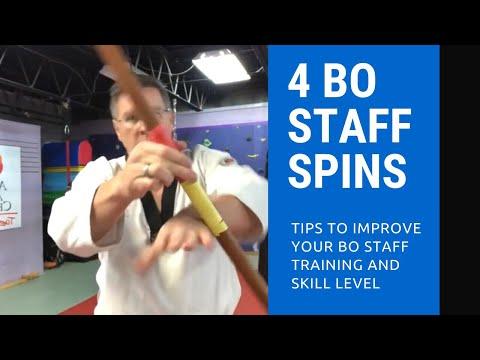 Bo Staff Training