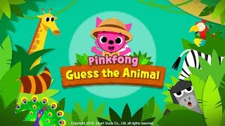 [App Trailer] Guess the Animal!