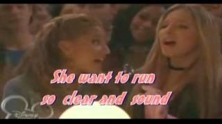 la nanita nana the cheetah girls english   lyrics