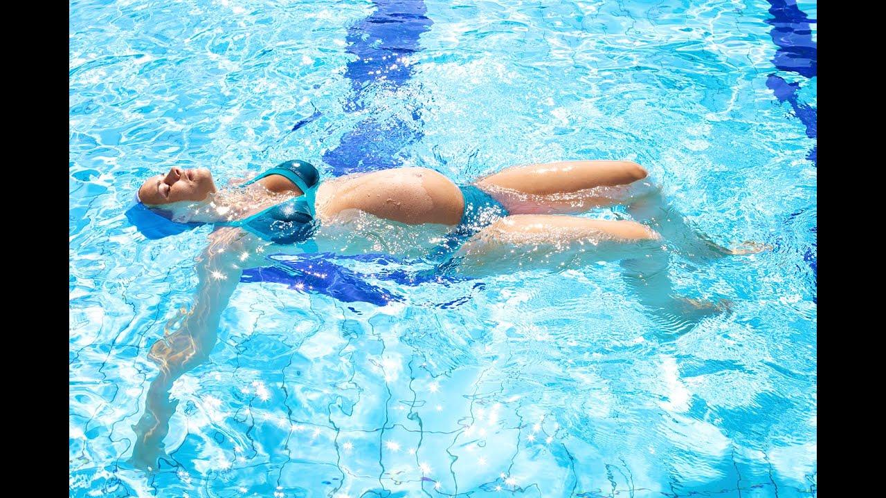Deportes beneficiosos y perjudicales durante el embarazo