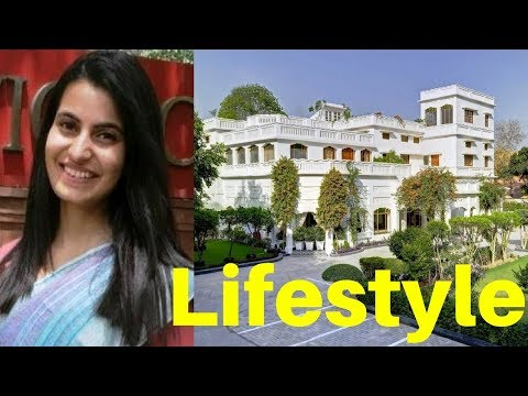 Ankita Mishra (IAS) Age, Family, Biography, Lifestyle & More