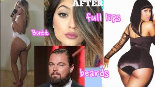 Koreans React to American Celebrity Beauty Trends