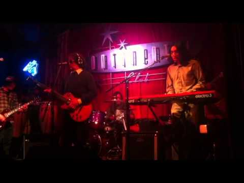 CHangoMan LIVE @The Continental Club