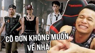 """(Mixi Reaction) Góp mặt trong MV """"Cô đơn không muốn về nhà"""" của Mr.Siro cùng PUBG Mobile Việt Nam."""