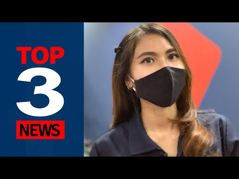 top news menlu as di indonesia libur panjang tol padat tawuran di cipinang