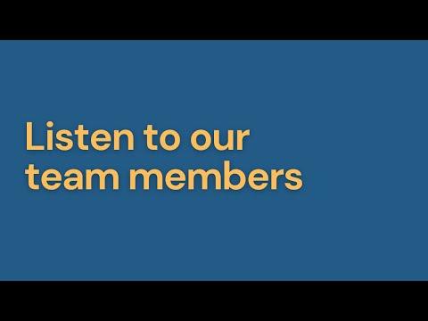 Our Team Members Explain Our Virtual Treatment Program