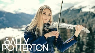 Nothing Breaks Like A Heart (Violin Cover By Sally Potterton)   Mark Ronson Ft. Miley Cyrus