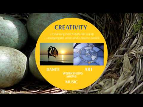 Art Life Center - Permaculture & Creativity in Nature !
