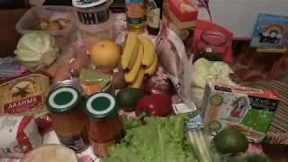 Заготовка еды на неделю.  15 блюд. Правильное питание! Простые, вкусные и полезные блюда!