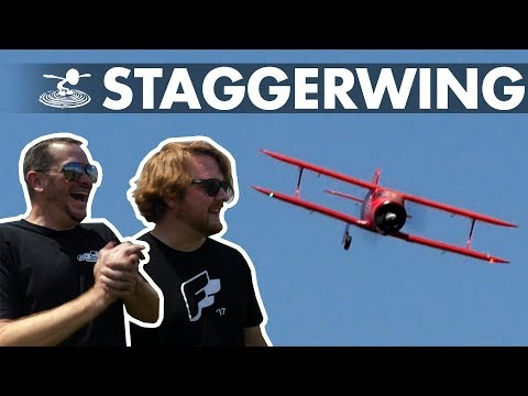 the-little-staggerwing-that-could--alex-attempts-a-onewheel-landing