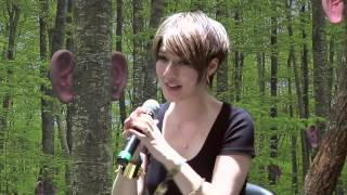 Sputniko!: Technology, feminism and pop culture (2014)