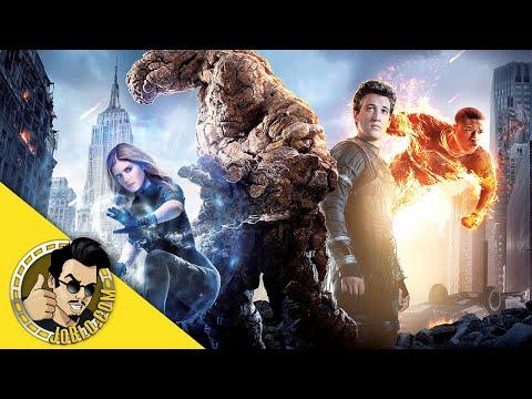 Fantastic Four (2015) - The UnPopular Opinion
