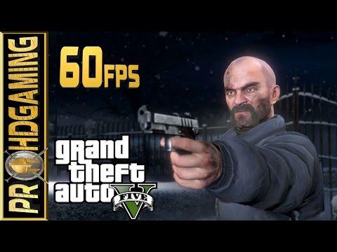 gta 5 full gameplay movie