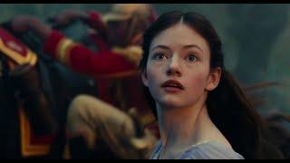 Trailer of Lo schiaccianoci e i quattro regni (2018)