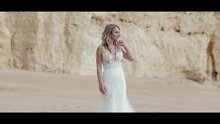 Brinkman 2020 collection - Tres Chic Bridal Wear