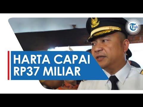 Capai Rp37 Miliar, Ini Harta Kekayaan yang Dipunyai Ari Askhara, Dirut Garuda yang Dipecat