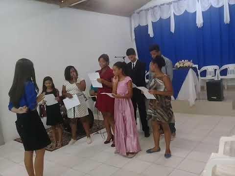 Grupo geraçãoadoradoresADMadureira boa vista do tupim Bahia