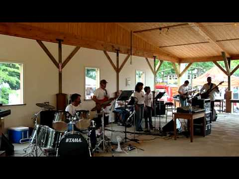 The Jabez Band Live from JOA - There is Joyyyyy.avi
