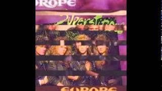 Europe Singles-(1983-2013)