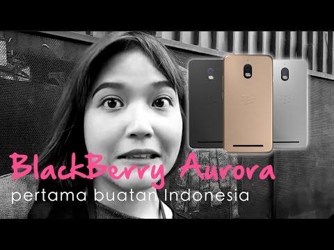 BlackBerry Aurora - BlackBerry Merah Putih - Page 16 | KASKUS