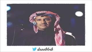 اغاني حصرية خالد عبدالرحمن - مغترب في عذاب - صوت الخليج تحميل MP3
