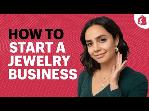 How To Start A Successful Jewelry Business   The Ultimate Guide
