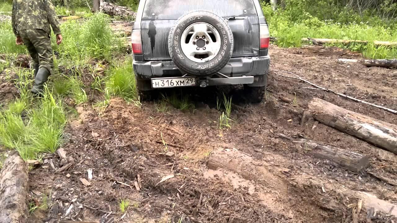 Фото к видео: Мы едем на Пыжемское