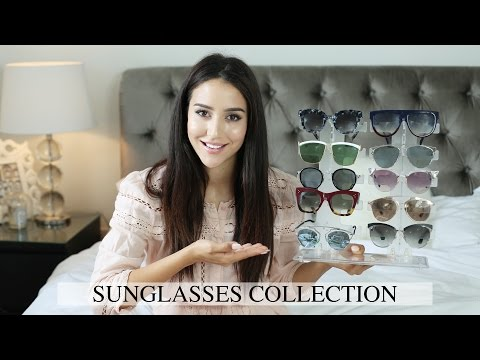 Sunglasses Collection   Celine, Dior, Fendi. f9b072cac21a