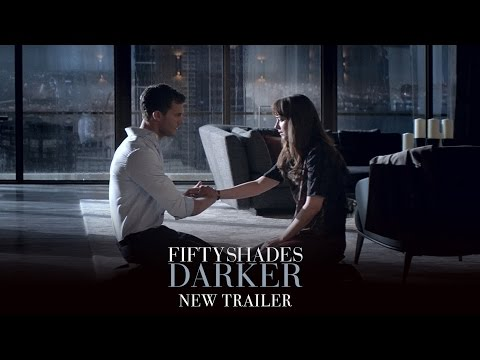 Fifty Shades Darker (Trailer 2)