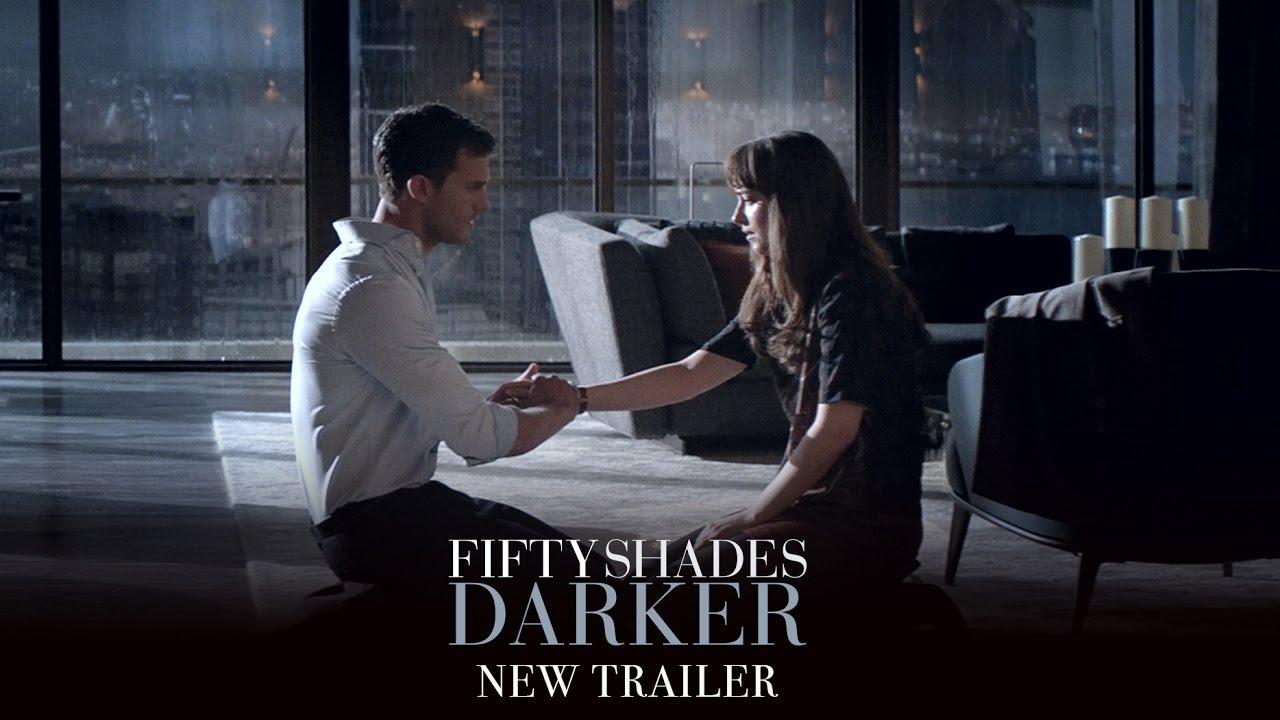 Trailer för Fifty Shades Darker