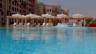 preview picture of video 'RENAISSANCE TLEMCEN MARRIOTT'