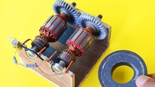Free Energy New Device