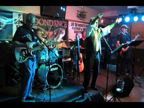 "Moondance ""Another Brick In The Wall"""