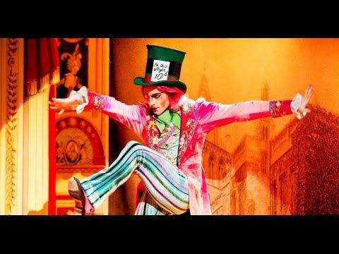 Dance Styles in Alice's Adventures in Wonderland – The Royal Ballet