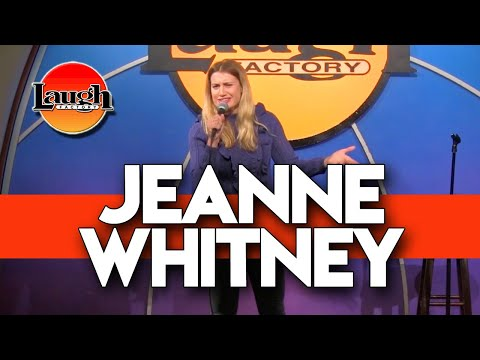 Jeanne Whitney   Matchmaker Dad   Laugh Factory Stand Up Comedy