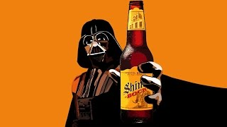 Star Wars: Top 10 – Alcoholic Beverages