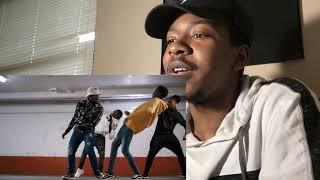 Chris Cash   I Swear (Music Video) | @MixtapeMadness (AMERICAN REACTION)