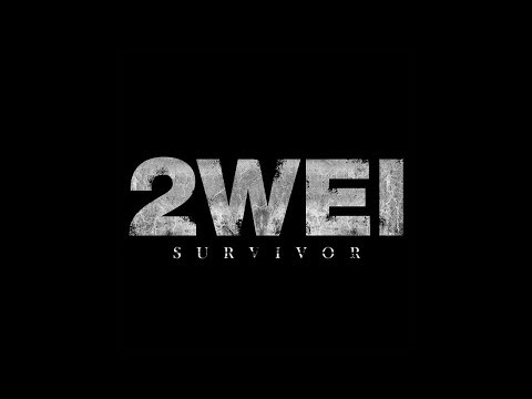2WEI - Survivor (Lyrics Video)