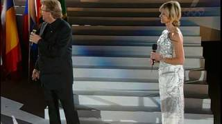 John Farnham and Olivia Newton John - Dare to Dream - Sydney Olympics 2000