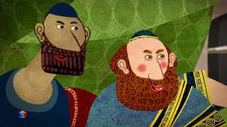 Две недлинных сказки | видео для детей | мультики для детей | Two short fairy tales | Kids Tv Russia