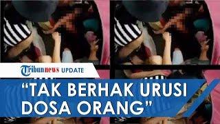 Video Pasangan Mesum di Gunung Digerebek Viral, Dzawin: Mereka Tak Berhak Mengurusi Dosa Orang