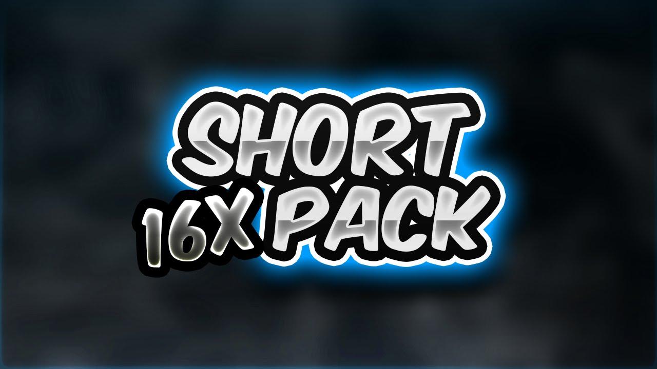 Short Pack | LikoRP24