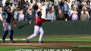 MVP Baseball 2005 Intro