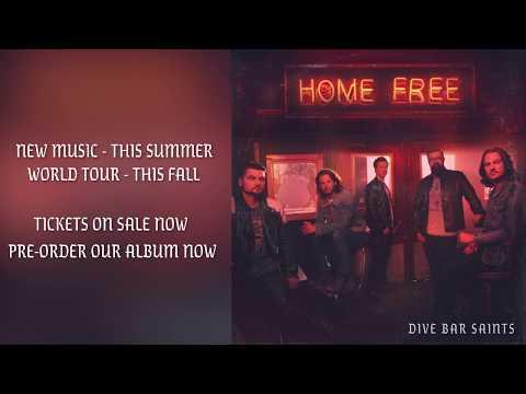 Dive Bar Saints World Tour: On Sale Now!
