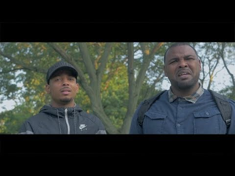 Fall Semester The Movie (hood movie) [Hood Comedy]