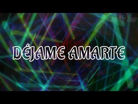 DJ Snake ft. Justin Bieber - Let Me Love You (Letra en Español)