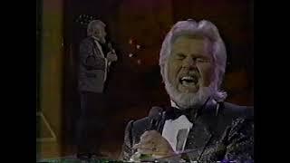 Twenty Years Ago - Kenny Rogers 1988