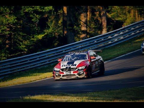 Good-bye, Green Hell - BMW M Motorsport.