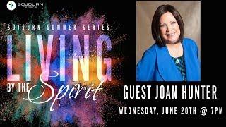 "Sojourn Church ""Living By The Spirit"" Livestream June 13, 2018 7pm"