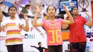 Kurta Suha   Angrej Movie   Amrinder Gill   Bhangra Dance Choreography By Step2Step Dance Studio